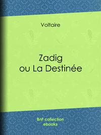 Zadig ou La Destin?e
