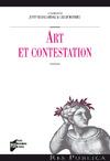 Livre numérique Art et contestation