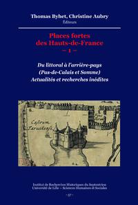 Livre numérique Places fortes des Hauts-de-France –1–