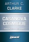 Livre numérique Casanova cosmique (suivi de) Esprit, es-tu là ?