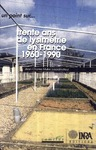 Livre numérique Trente ans de lysimétrie en France (1960-1990)