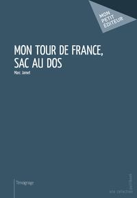 Mon tour de France, sac au dos