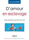 Livre numérique D'amour en esclavage