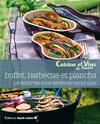 Livre numérique Buffet barbecue & plancha