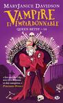 Livre numérique Vampire et Impardonnable