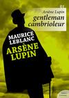 Livre numérique Arsène Lupin, Gentleman cambrioleur