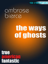 Livre numérique The ways of ghosts