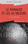 Livre numérique Le manager et les 40 valeurs