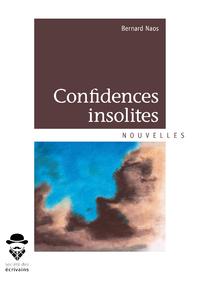 Confidences insolites