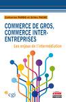 Livre numérique Commerce de gros, commerce inter-entreprises