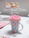 Livre numérique Les Sweet Tables