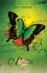 Galilée, L'effet papillon, T1