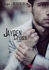 Livre numérique Jayden Cross 1 épisode 1