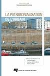 Livre numérique La patrimonialisation de l'urbain