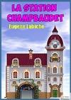 Livre numérique La Station Champbaudet