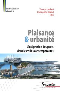 Livre numérique Plaisance et urbanité