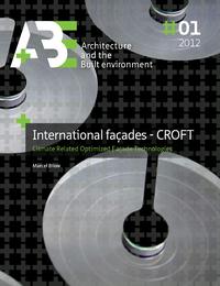 International Facades - CROFT, Climate Related Optimized Facade Technologies