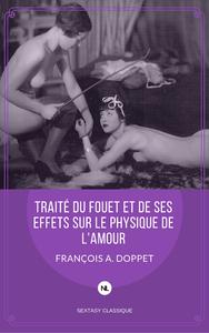 Livre numérique Traité du fouet et de ses effets sur le physique de l'amour