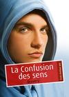 Livre numérique La confusion des sens (érotique gay)