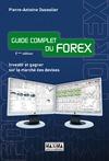 Livre numérique Guide complet du forex - Investir et gagner sur le marché des devises