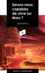 Livre numérique Serons-nous capables de vivre sur Mars ?