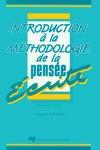 Livre numérique Introduction à la méthodologie de la pensée écrite