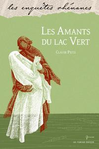 Les Amants du lac Vert : Une enquête de Claude Lemmy, Tome 2