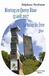 Livre numérique Montcuq en Quercy Blanc 13 août 2017