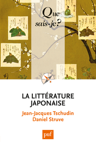 La littérature japonaise, « QUE SAIS-JE ? » N° 710