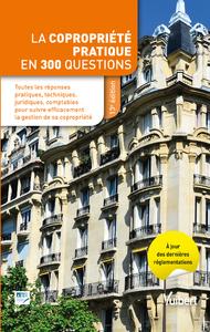 Livre numérique La copropriété pratique en 300 questions