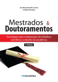 Mestrados e Doutoramentos