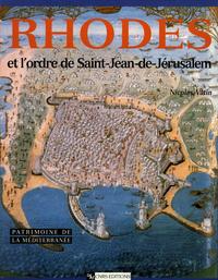 RHODES ET L'ODRE DE SAINT-JEAN-DE-JERUSALEM