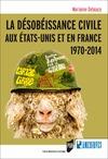 Livre numérique La désobéissance civile aux États-Unis et en France