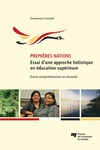 Livre numérique Premières Nations : essai d'une approche holistique en éducation supérieure