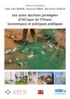 Livre numérique Les aires marines protégées d'Afrique de l'Ouest