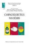 Livre numérique Campagnes de tous nos désirs