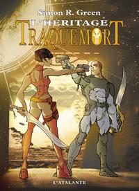 L'Héritage, Traquemort, T6