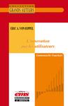 Livre numérique Eric A. von Hippel - L'innovation par les utilisateurs