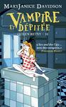 Livre numérique Vampire et Dépitée