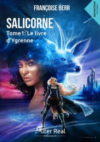 Le livre d'Ygrenne