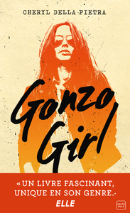Image de couverture (Gonzo Girl)