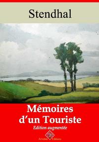 Mémoires d'un touriste – suivi d'annexes