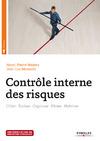 Livre numérique Contrôle interne des risques