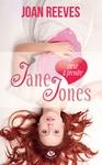 Livre numérique Jane (cœur à prendre) Jones