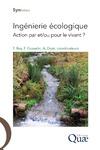 Livre numérique Ingenierie écologique