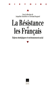Livre numérique La Résistance et les Français