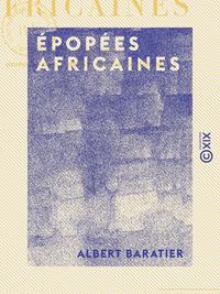 Épopées africaines