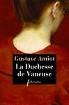 Livre numérique La duchesse de vaneuse