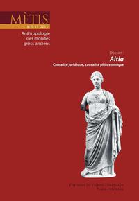 Livre numérique Dossier : Aitia