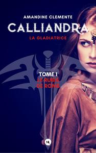 Livre numérique Calliandra, tome 1
